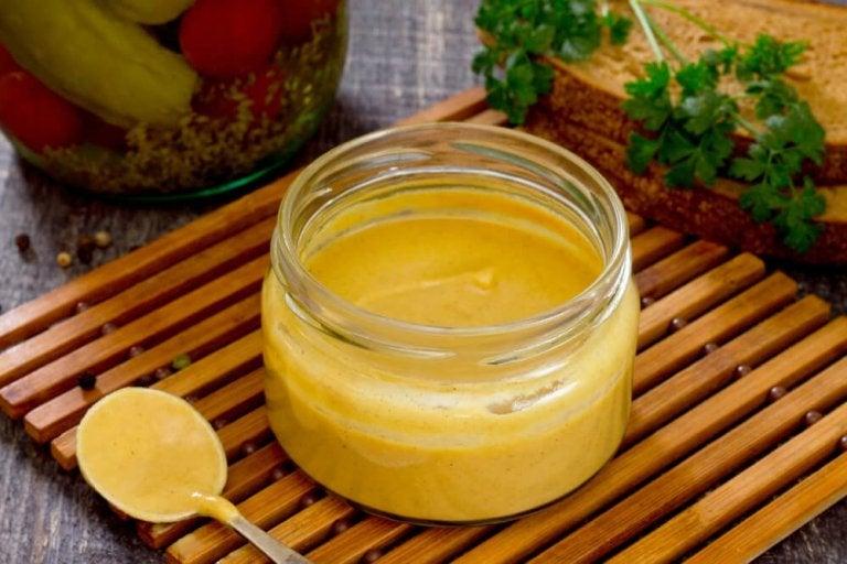 10 recettes de vinaigrettes saines et très faciles à préparer