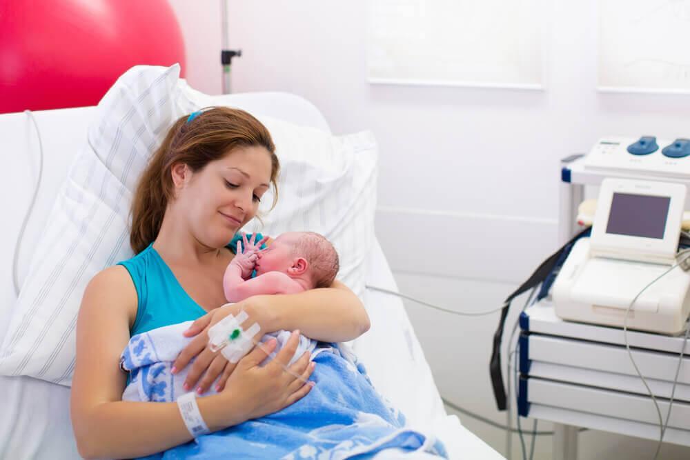 Comment prendre soin de votre corps après un accouchement ?