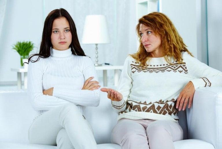Adolescence difficile : 5 conseils