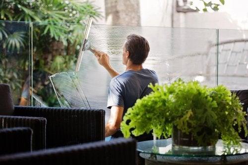5 astuces de nettoyage à connaître