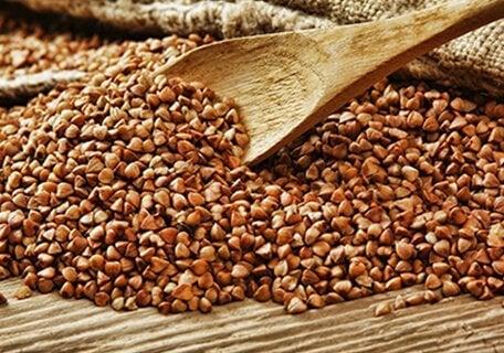 recette de churros sans gluten avec de la farine de sarrasin