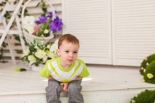 remèdes maison pour combattre la constipation infantile