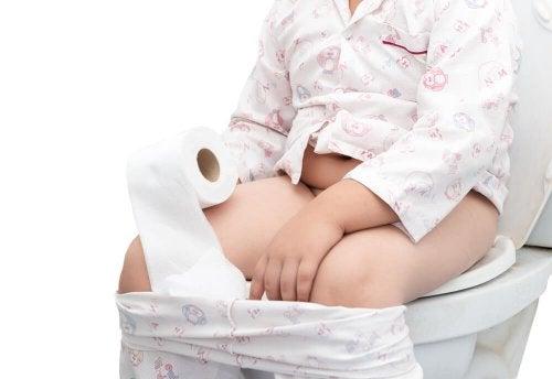 Constipation infantile : quelles sont les causes et comment traiter ce trouble