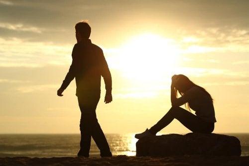 vaincre la peur de l'abandon dans un couple