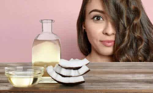 5 solutions naturelles pour renforcer les cheveux fins
