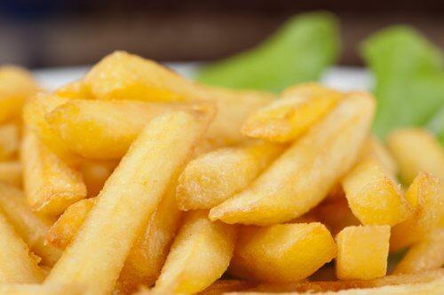 conseils pour faire des frites bien croustillantes