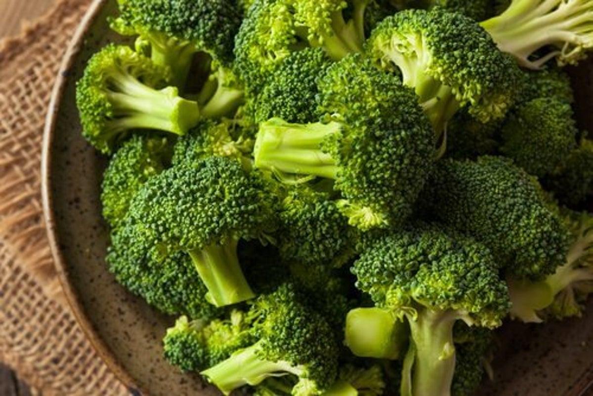 Beignet De Brocolis Au Four 5 délicieuses recettes à base de brocolis — améliore ta santé