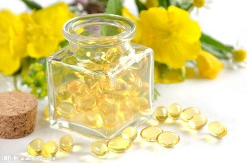 l'huile d'onagre pour lutter contre la polyarthrite rhumatoïde