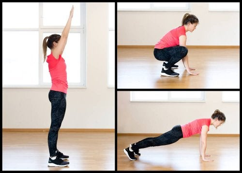 Des jambes plus fortes avec 6 exercices sans utiliser d'appareils de gymnastique