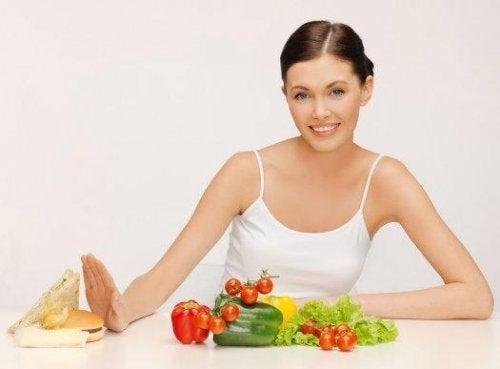 Mincir sans régime : 7 astuces