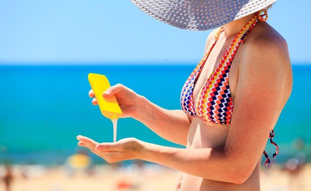 Vous partez à la plage ? 6 choses que vous ne devez pas oublier