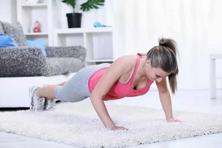 Santé des os : 5 exercices à pratiquer