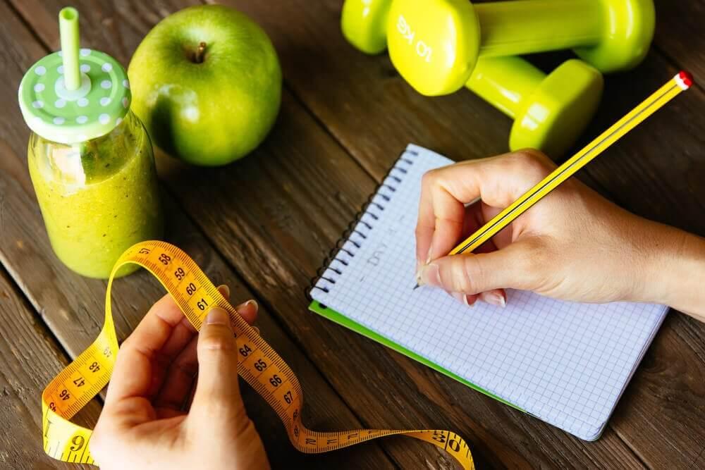 Comment concevoir un régime spécifique pour perdre du poids sans souffrir