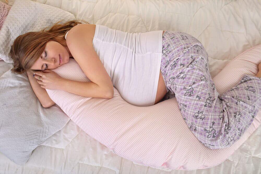 Comment lutter contre la fatigue pendant la grossesse