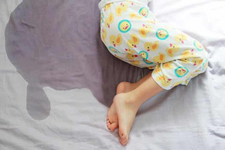 Énurésie nocturne : comment la traiter ?