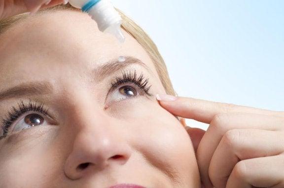 6 remèdes non-conventionnels et naturels pour soigner la sécheresse oculaire