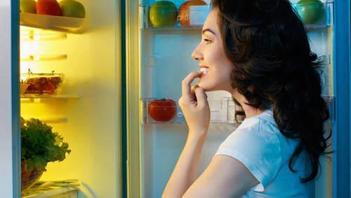 Les différences entre la faim physique et l'anxiété