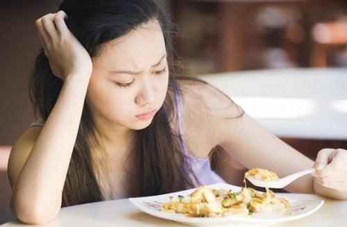 Les lentilles réduisent l'appétit