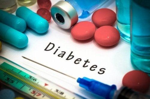 le laurier contre le diabète