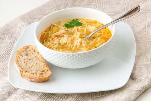 Comment préparer de délicieuses soupes aux nouilles facilement