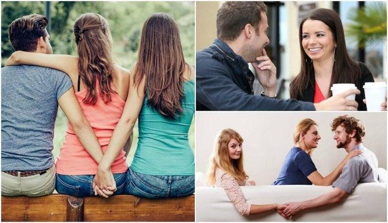 Comment savoir si une personne en couple vous aime ?