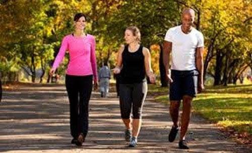 La marche : les 6 bienfaits apportés à l'organisme