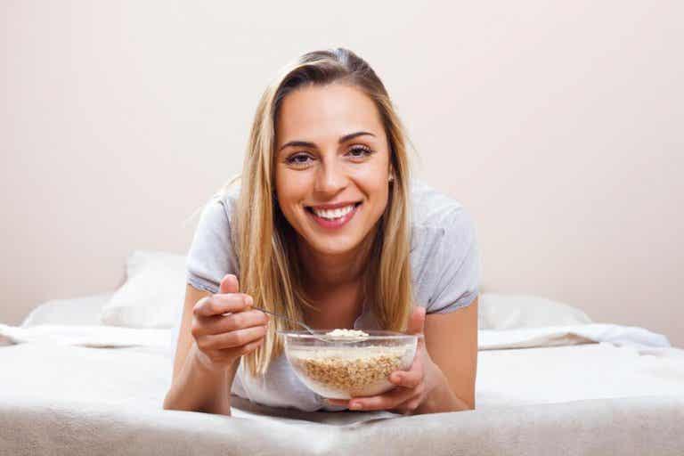 7 céréales complètes indispensables