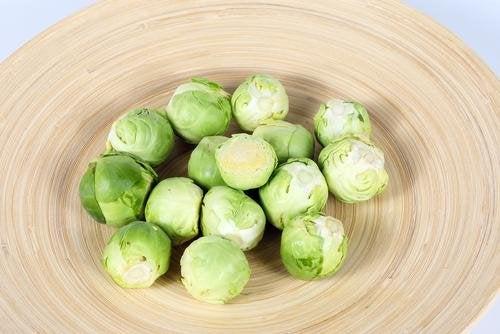 3 recettes à base de choux de Bruxelles