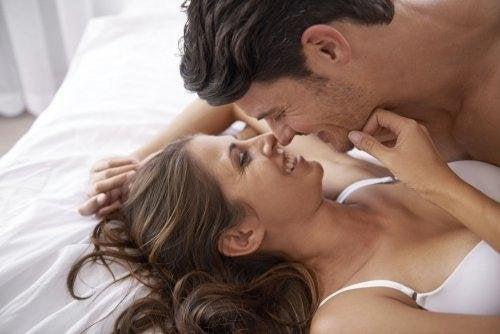 les disputes de couples qui se règlent au lit