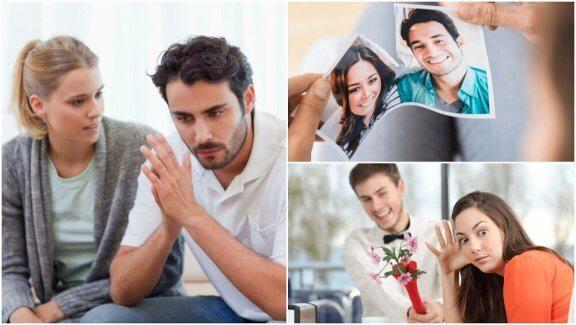 Que faire si votre ex souhaite que vous restiez amis ?