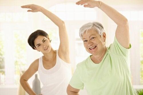 prendre du poids avec l'âge