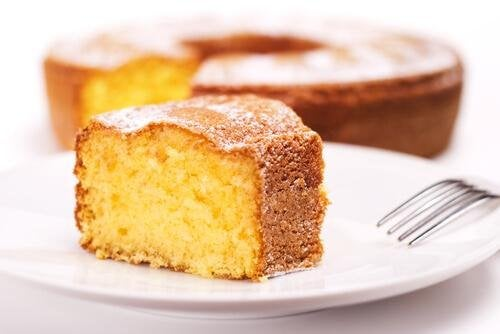 gâteau au miel et aux épices
