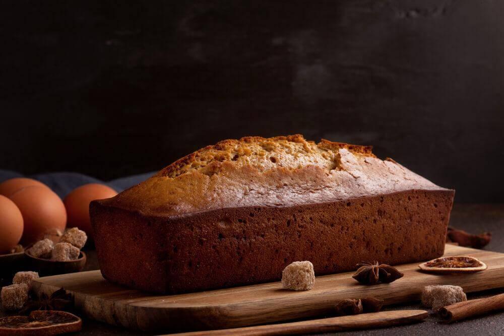 2 recettes de gâteau au miel et aux épices