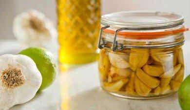 L'huile d'ail, un remède pour prendre soin de son corps