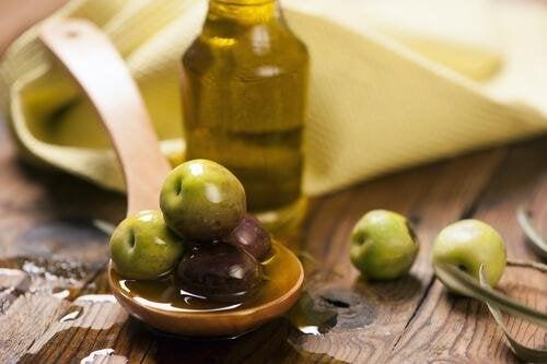 l'huile d'olive et le jus de citron contre la constipation