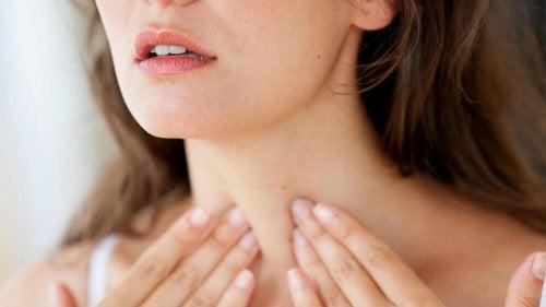 Que sont les nodules thyroïdiens