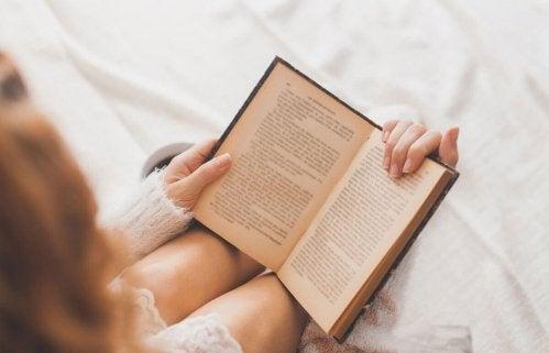 lire pour avoir un cerveau jeune et vif