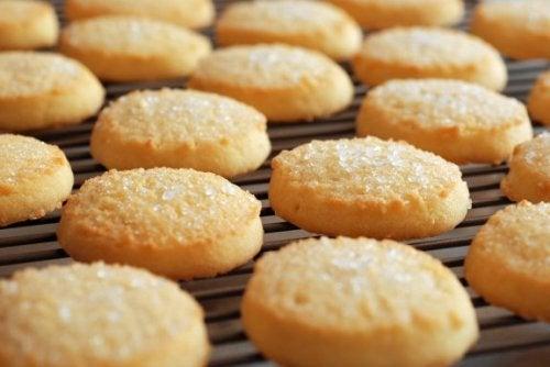 Découvrez notre recette facile de macarons de Bilbao !