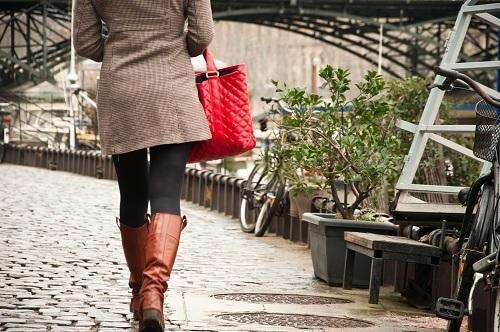 marcher pour avoir une bonne circulation sanguine dans les jambes