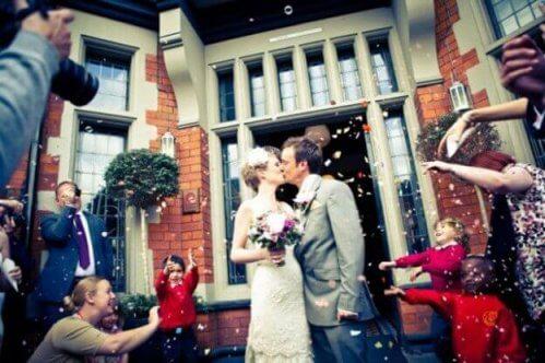 éléments pour conserver un mariage heureux