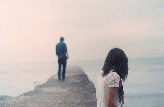 Mon partenaire veut mettre fin à la relation, pas moi