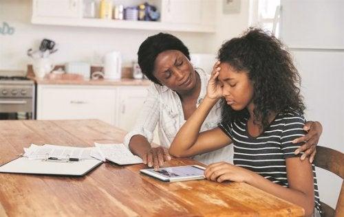 Comment motiver votre enfant à étudier après les vacances
