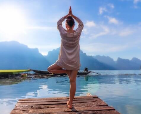 enseignements du yoga