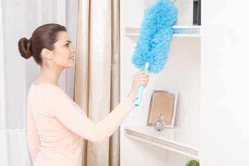 5 façons de purifier l'air de votre maison naturellement
