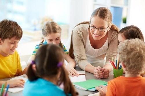 quelles sont les questions à poser aux enseignants de nos enfants ?