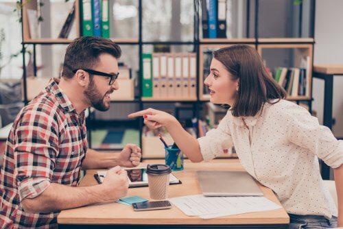 éviter les phrases qui peuvent blesser votre partenaire