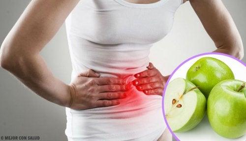contrôler la gastrite en mangeant mieux