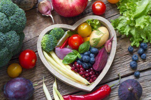 repas plus sains