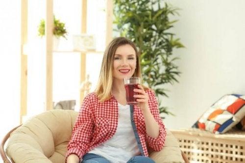 Bienfaits du thé rouge : la boisson qui vous aide à maigrir