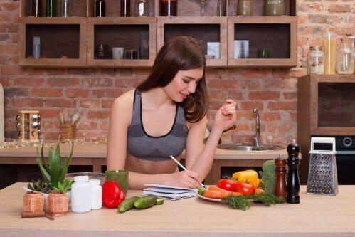 changer d'alimentation pour lutter contre le cholestérol sans statines